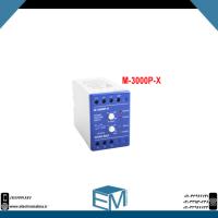 کنترل فاز مدل M-3000P-X