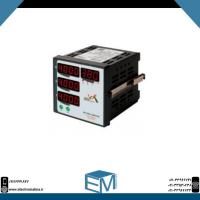 مولتی متر سه فاز  ۴ نمایشگر MM4-4A