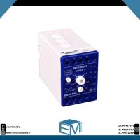 کنترل بار - رله اضافه جریان سه فاز مدل 8 - 4