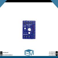 کنترل بار - رله اضافه جریان سه فاز مدل 30 - 18