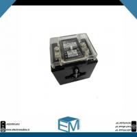 ترانس جریان مگ 2500/5 مدل AL4